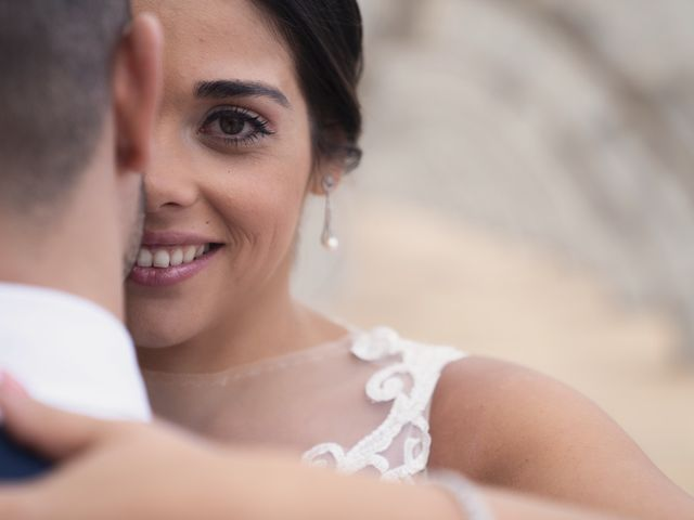 La boda de Manuel y Monica en Alhaurin El Grande, Málaga 54