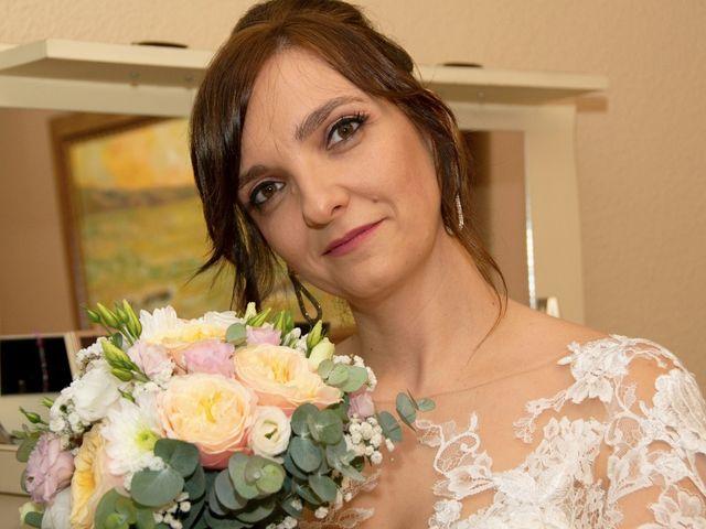 La boda de Noelia y Alberto en Ugena, Toledo 11