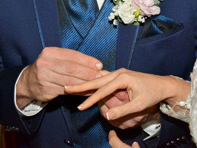 La boda de Noelia y Alberto en Ugena, Toledo 21