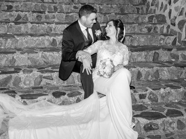 La boda de Noelia y Alberto en Ugena, Toledo 26