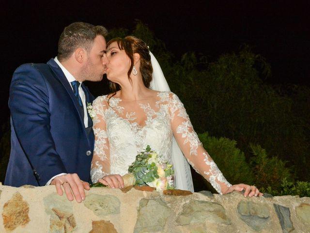 La boda de Noelia y Alberto en Ugena, Toledo 28