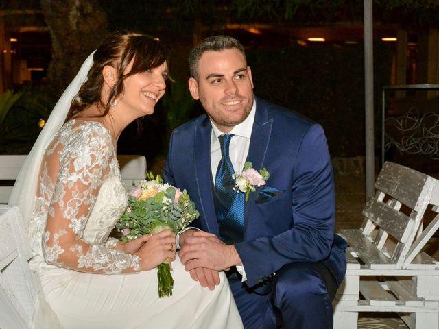 La boda de Noelia y Alberto en Ugena, Toledo 29