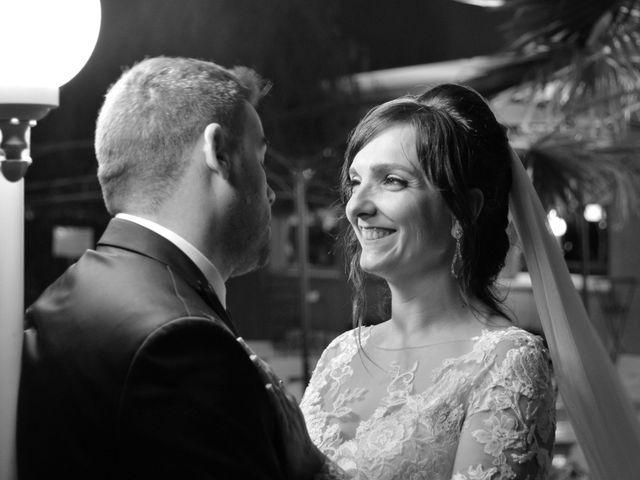 La boda de Noelia y Alberto en Ugena, Toledo 30