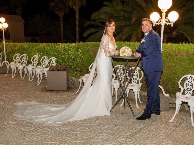 La boda de Noelia y Alberto en Ugena, Toledo 31