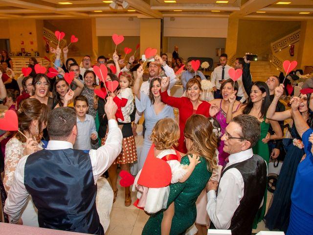 La boda de Noelia y Alberto en Ugena, Toledo 34