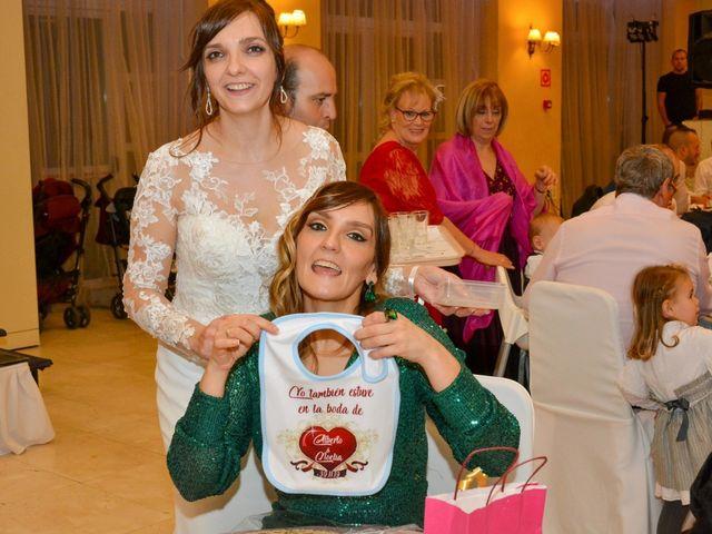 La boda de Noelia y Alberto en Ugena, Toledo 37