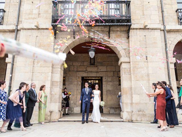 La boda de Pedro y Nati en Avilés, Asturias 18
