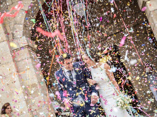 La boda de Pedro y Nati en Avilés, Asturias 19