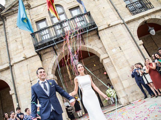 La boda de Pedro y Nati en Avilés, Asturias 20