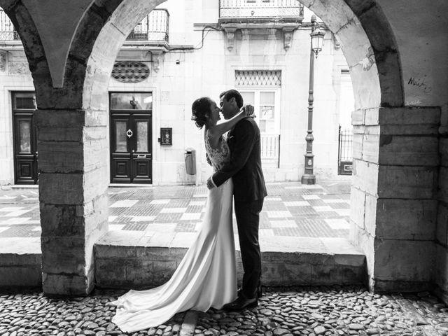 La boda de Pedro y Nati en Avilés, Asturias 29