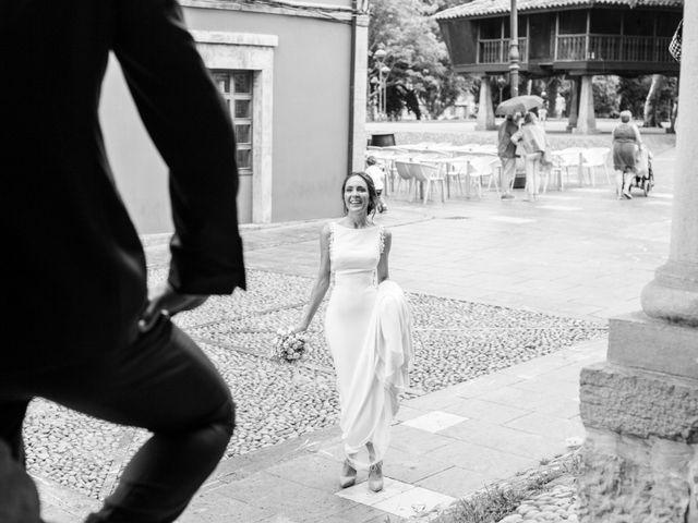 La boda de Pedro y Nati en Avilés, Asturias 31