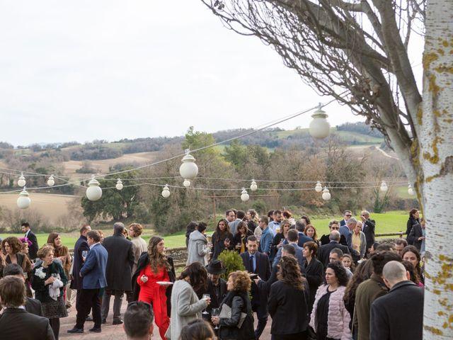 La boda de Jorge y Oiane en Santa Gadea Del Cid, Burgos 66