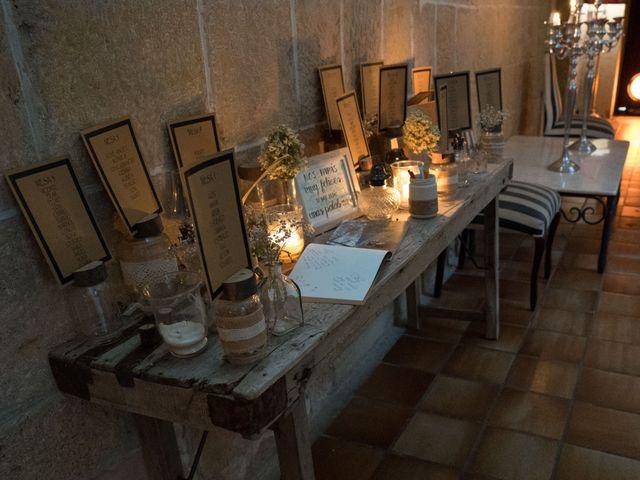 La boda de Jorge y Oiane en Santa Gadea Del Cid, Burgos 67