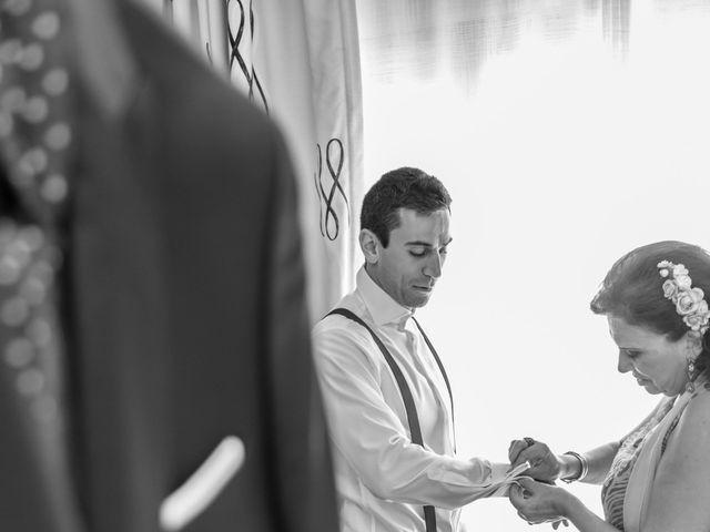 La boda de Pedro y Nati en Avilés, Asturias 10