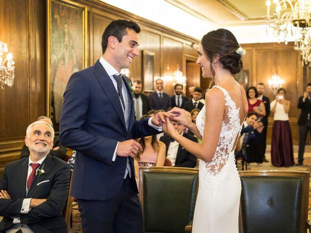 La boda de Pedro y Nati en Avilés, Asturias 15