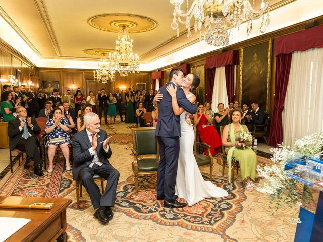 La boda de Pedro y Nati en Avilés, Asturias 16