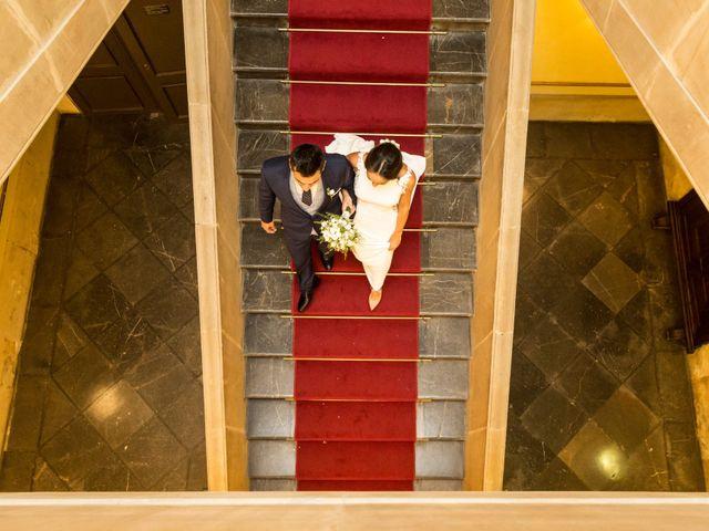 La boda de Pedro y Nati en Avilés, Asturias 17
