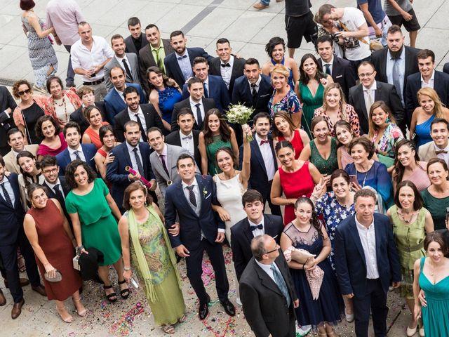 La boda de Pedro y Nati en Avilés, Asturias 21