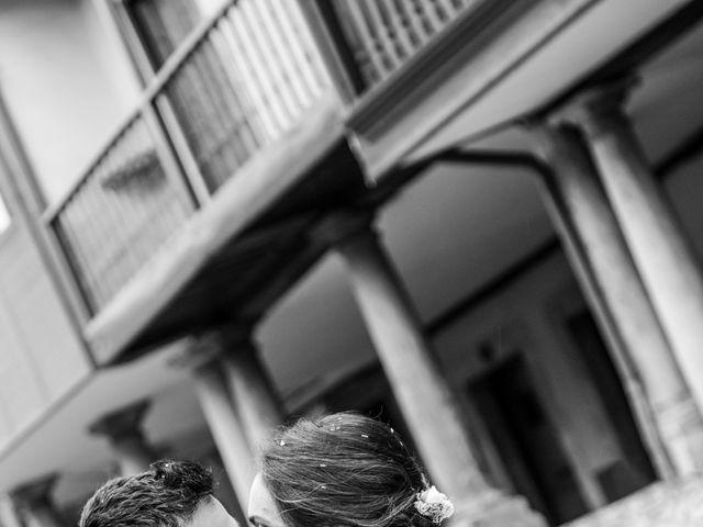 La boda de Pedro y Nati en Avilés, Asturias 22