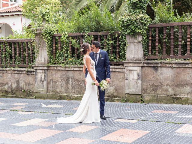 La boda de Pedro y Nati en Avilés, Asturias 25