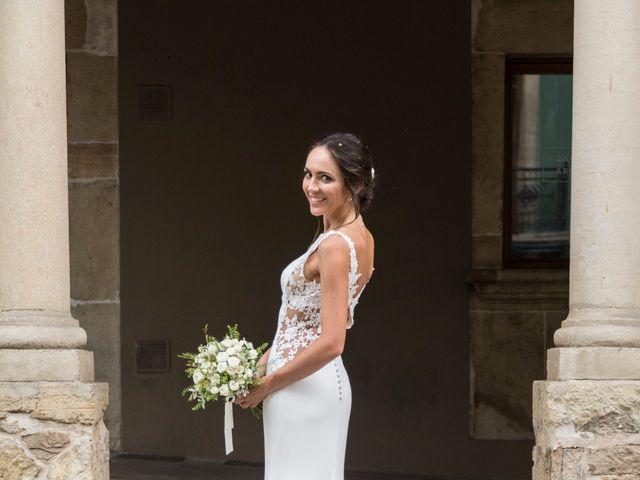 La boda de Pedro y Nati en Avilés, Asturias 33