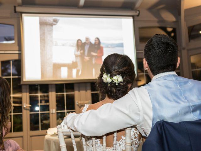 La boda de Pedro y Nati en Avilés, Asturias 38