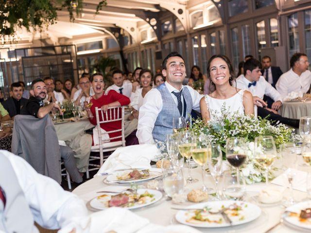 La boda de Pedro y Nati en Avilés, Asturias 40