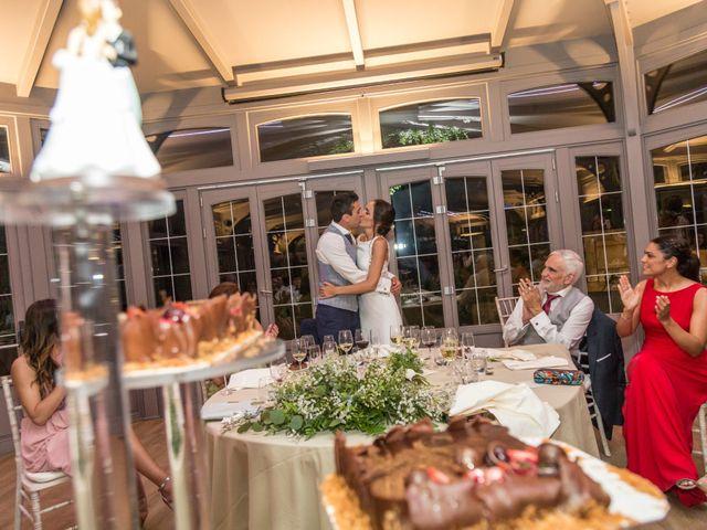 La boda de Pedro y Nati en Avilés, Asturias 41