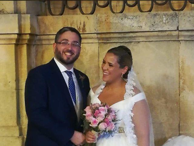 La boda de Emilio y Merche en Jaén, Jaén 3