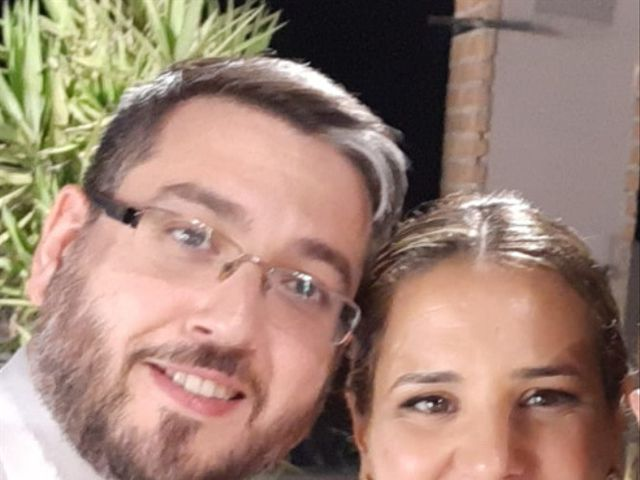 La boda de Emilio y Merche en Jaén, Jaén 4