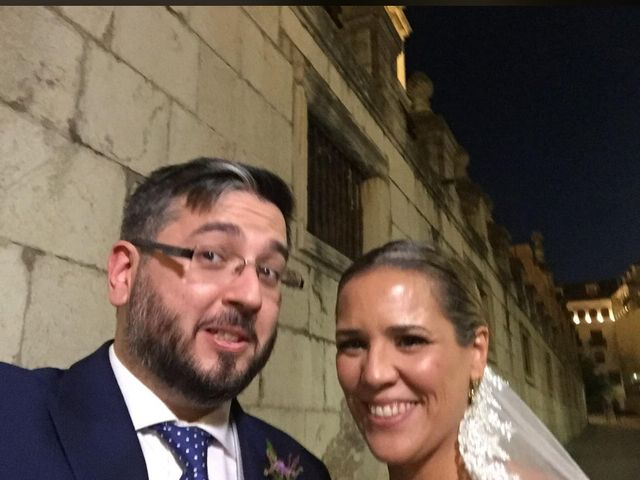 La boda de Emilio y Merche en Jaén, Jaén 5