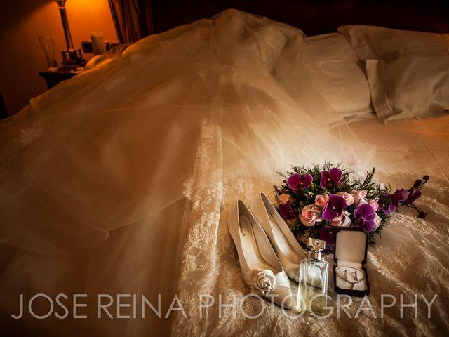 La boda de Andrés y Nogol en Madrid, Madrid 3
