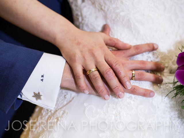 La boda de Andrés y Nogol en Madrid, Madrid 15