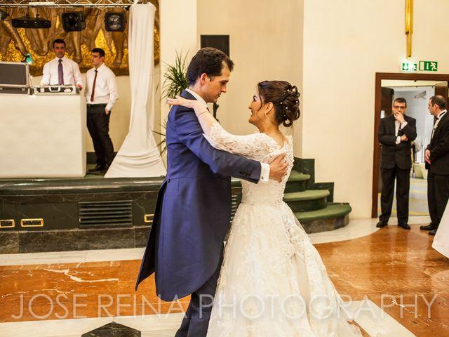 La boda de Andrés y Nogol en Madrid, Madrid 16