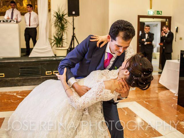 La boda de Andrés y Nogol en Madrid, Madrid 17