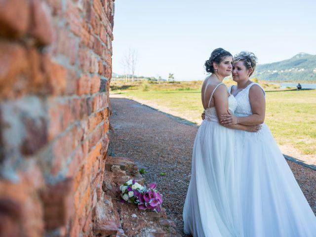 La boda de Ainara y Iraia en Forua, Vizcaya 4