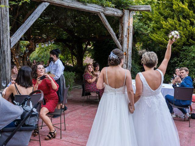 La boda de Ainara y Iraia en Forua, Vizcaya 19