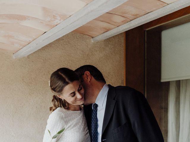 La boda de Adrià y Andrea en Pueblo Sant Andreu Salou, Girona 8