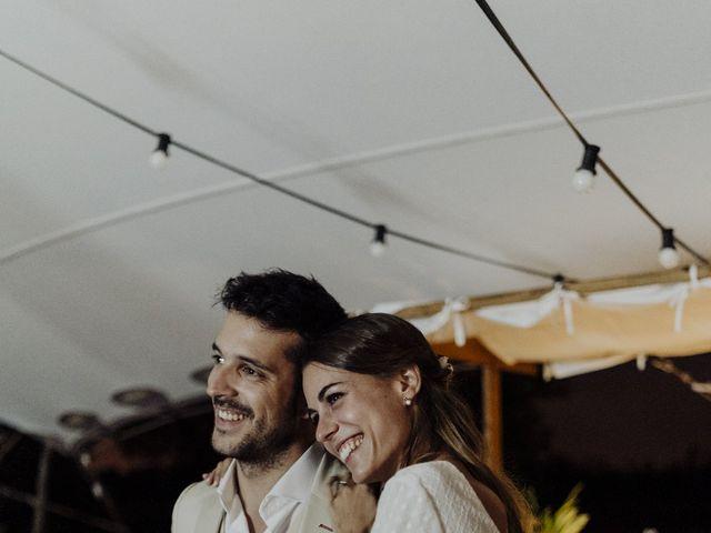 La boda de Adrià y Andrea en Pueblo Sant Andreu Salou, Girona 19