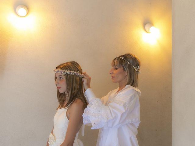 La boda de Anna y David en Osor, Girona 1
