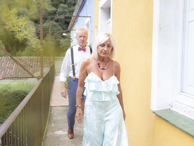 La boda de Anna y David en Osor, Girona 11