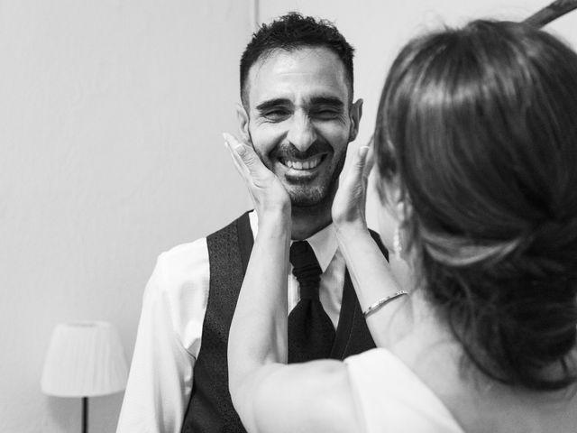 La boda de Anna y David en Osor, Girona 15