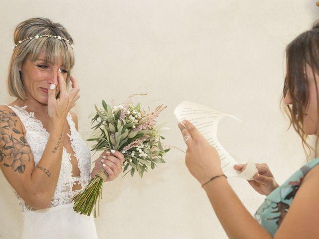 La boda de Anna y David en Osor, Girona 26