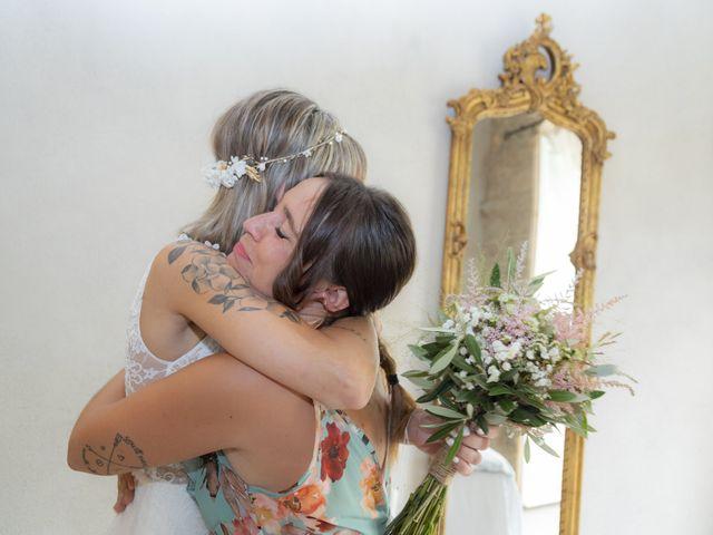 La boda de Anna y David en Osor, Girona 27