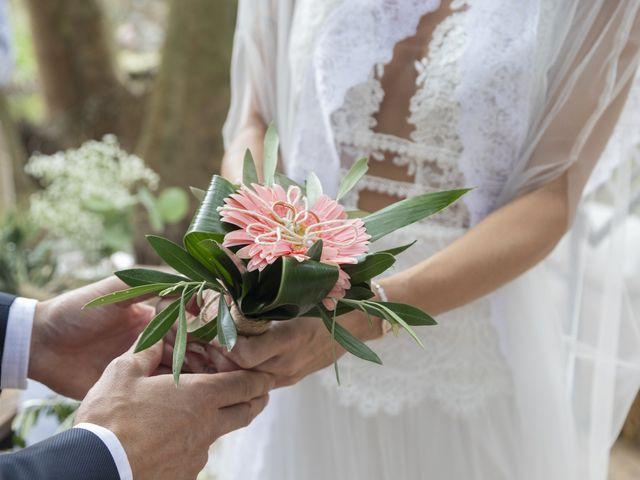 La boda de Anna y David en Osor, Girona 38