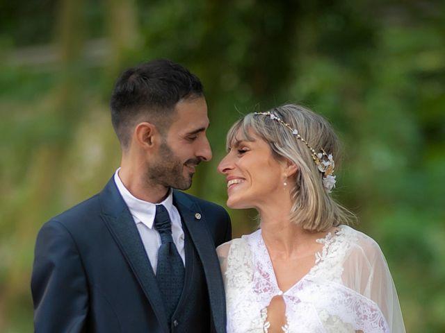 La boda de Anna y David en Osor, Girona 45