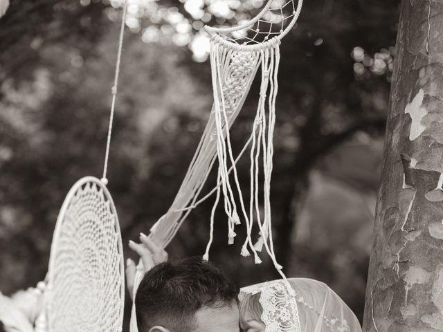 La boda de Anna y David en Osor, Girona 46