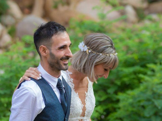 La boda de Anna y David en Osor, Girona 51