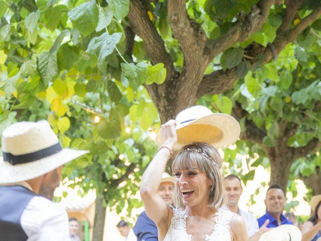 La boda de Anna y David en Osor, Girona 59