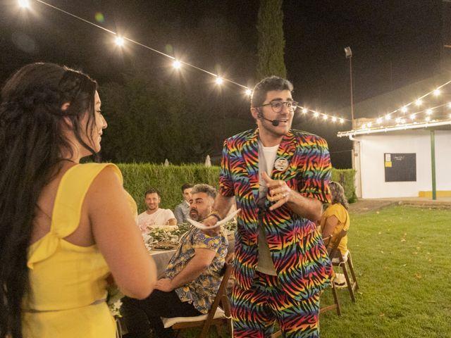 La boda de Anna y David en Osor, Girona 78